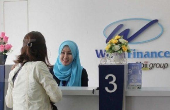 Lowongan Kerja Besar Besaran WOM Finance Cabang Tangerang, Serang, Rangkasbitung