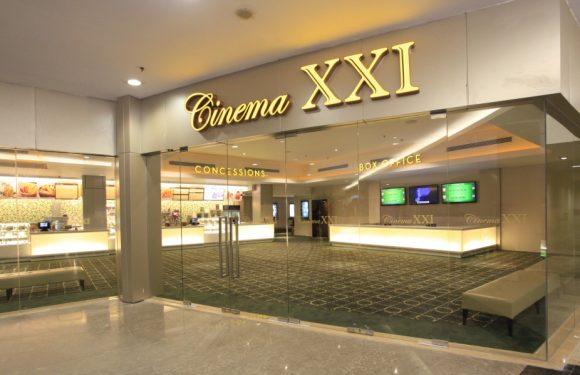Dibuka Kembali Lowongan Kerja Besar Besaran (Via Online) Cinema XXI Cilegon Center Mall