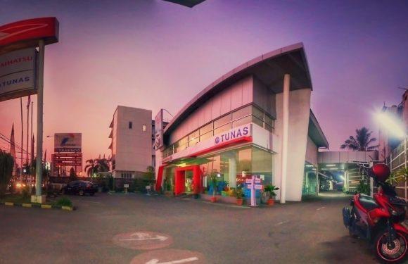 Lowongan Kerja Sales Magang PT. Tunas Daihatsu Cilegon