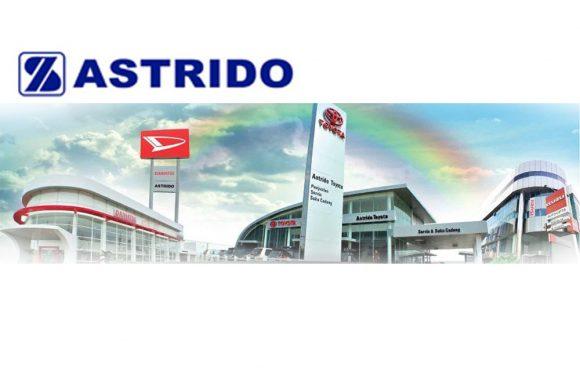 Lowongan Kerja Teknisi PT. Astrido Jaya Mobilindo Area Cilegon