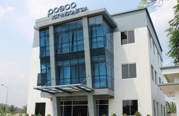 Lowongan Kerja IT Manufacturing  PT. Posco ICT Indonesia Penempatan Cilegon