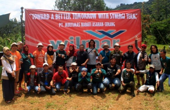 Lowongan Kerja Admin Document Control PT. Multimas Nabati Asahan (Wilmar Group) Serang