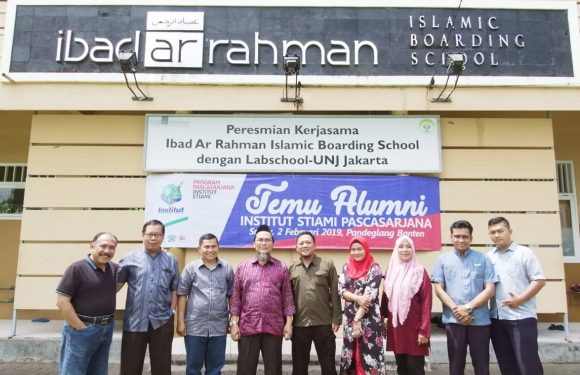 Lowongan Kerja Staff Banyak Posisi Ibad Ar Rahman Islamic Boarding School Pandeglang