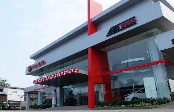 Lowongan Kerja Sales Assistant PT. Astra Internasional, tbk (Auto2000) Penempatan Serang