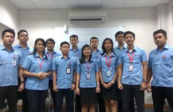 Lowongan Kerja Sales Supervisor PT Mayora Indah Tbk Penempatan Area Serang & Rangkas