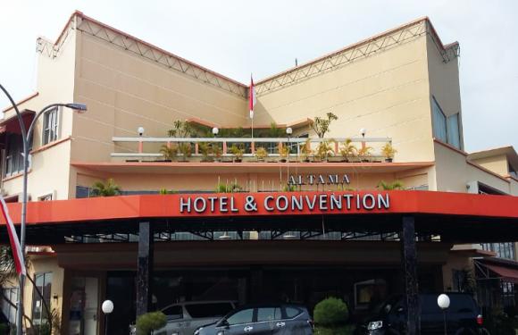 Lowongan Kerja Chief Accounting Hotel Horison Altama Pandeglang