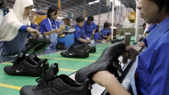 Lowongan Kerja Operator Produksi Manufaktur Sepatu PT. Ching luh Indonesia Tangerang