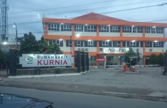Lowongan Kerja Front Office RS Kurnia Serang