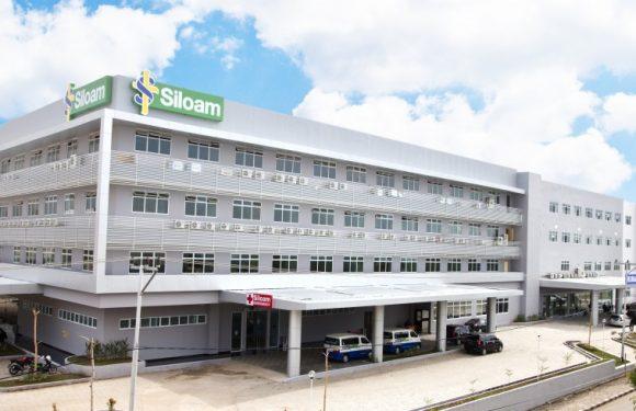 Lowongan Kerja Front Office Staff Siloam Hospitals Penempatan Kelapa Dua Tangerang