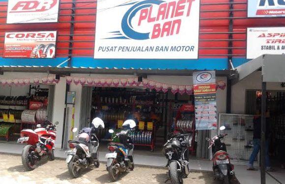 Lowongan Kerja Mekanik PT. Surganya Motor Indonesia (Planet Ban) Area Tangerang
