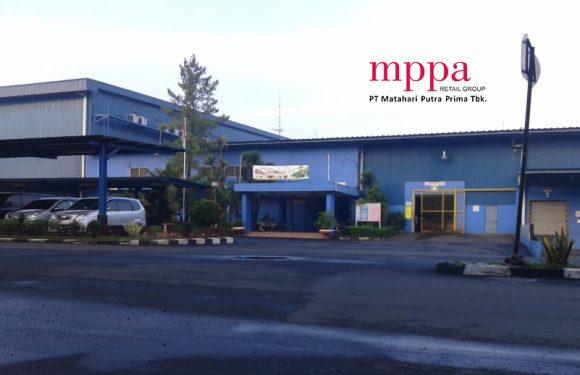 Lowongan Kerja Banyak Posisi PT Matahari Putra Prima Tbk (Retail Group) DC Balaraja Tangerang