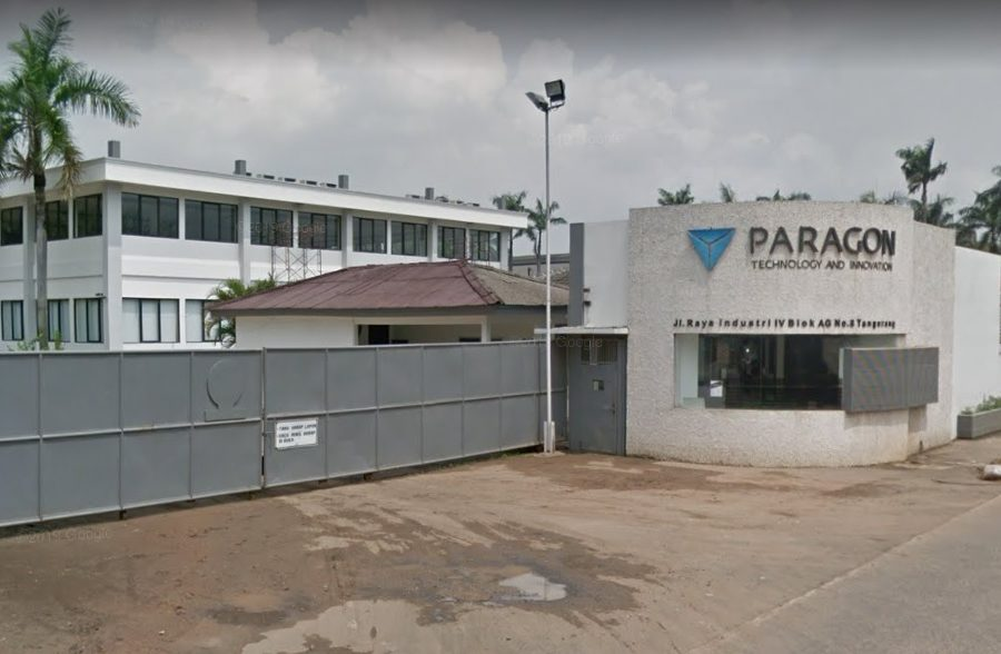 Masih Dibuka Lowongan Kerja Besar-Besaran PT. Paragon Technology ...
