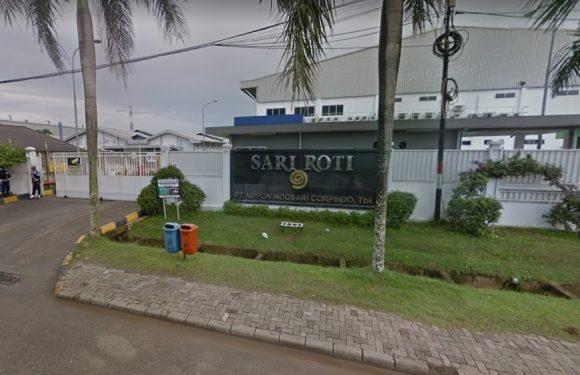 Lowongan Kerja PT. Nippon Indosari Corpindo, Tbk (Sari Roti) Penempatan Cikande