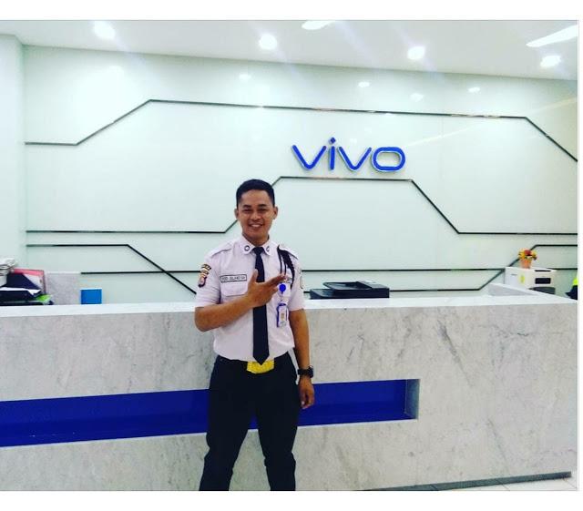 Lowongan Kerja Koord Security Pt Vivo Mobile Indonesia Pabrik Cikupa Tangerang Serangkab Info