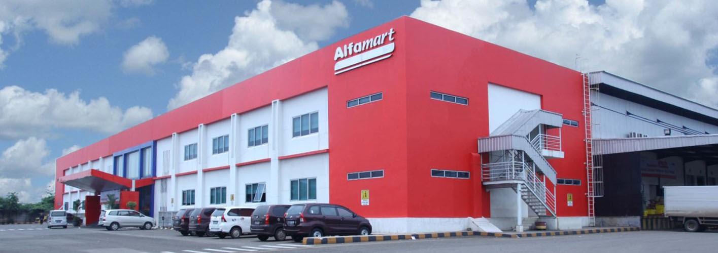Lowongan Kerja Pt Sumber Alfaria Trijaya Alfamart Branch Cikokol Tangerang Serangkab Info