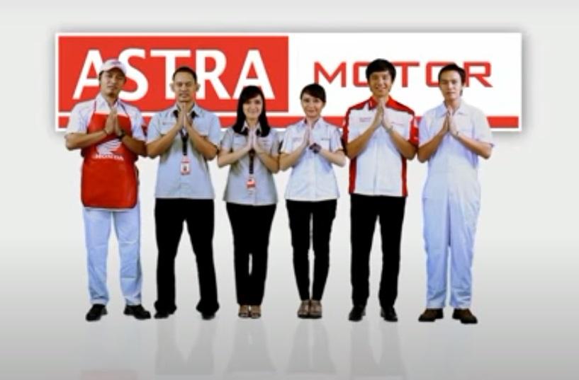 Lowongan Kerja Admin Finance Astra Motor Penempatan Cilegon Serangkab Info