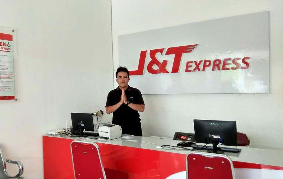 Lowongan Kerja Staff Admin Pt Global Jet Express J T Express Area Tangerang Serangkab Info