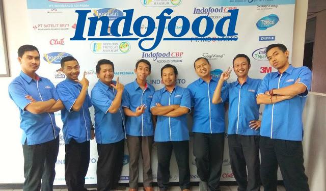 Lowongan Kerja Bagian Packaing Pt Indofood Sukses Makmur Tbk Plant Cikupa Serangkab Info