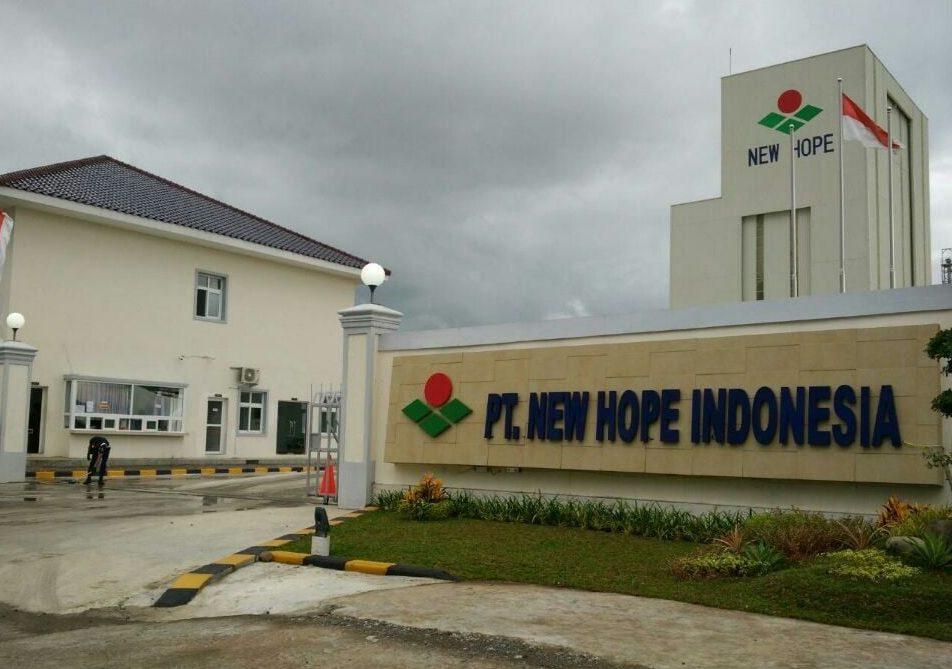 Lowongan Kerja PT New Hope Farm Cirebon Indonesia