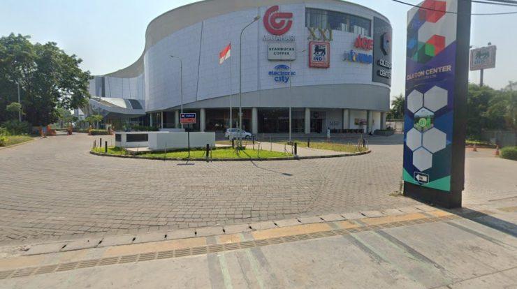 Lowongan Kerja Matahari Department Store Penempatan Cilegon Center Mall Serangkab Info