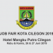 Tata Cara Registrasi dan Mekanisme Jobfair Cilegon 2019